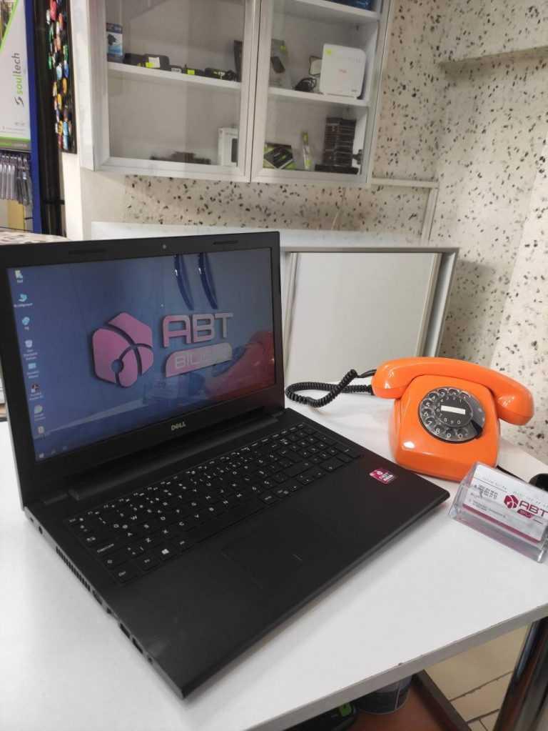 Dell i5 4. Nesil laptop