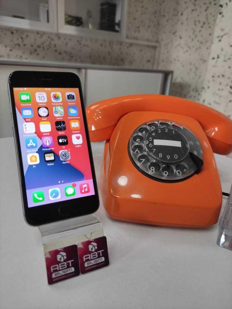 İphone 6s 32 gb