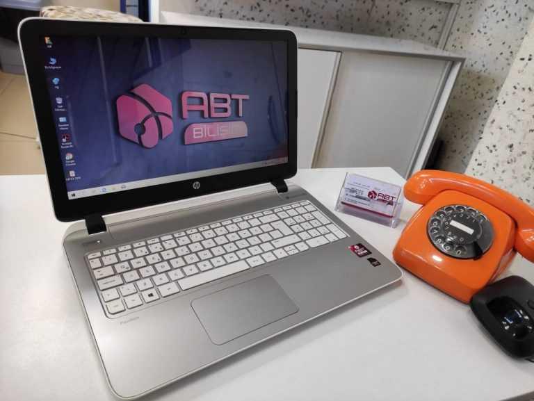Hp 12 gb a10 1000 gb laptop