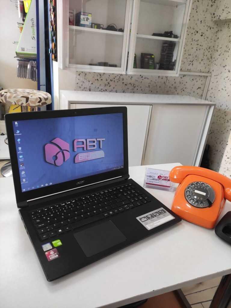 acer 7. nesil 2 gb ekran kartı laptop