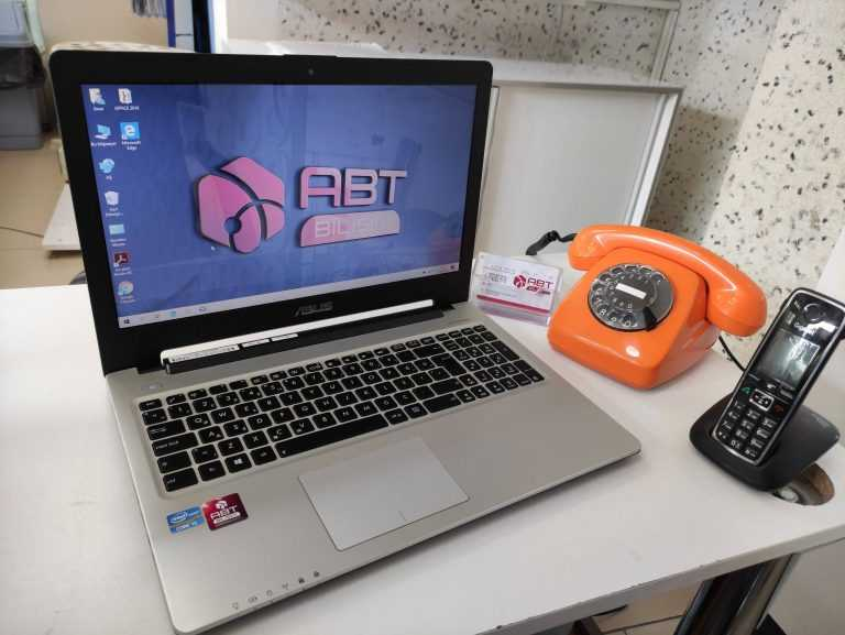 Asus i5 240 ssd laptop